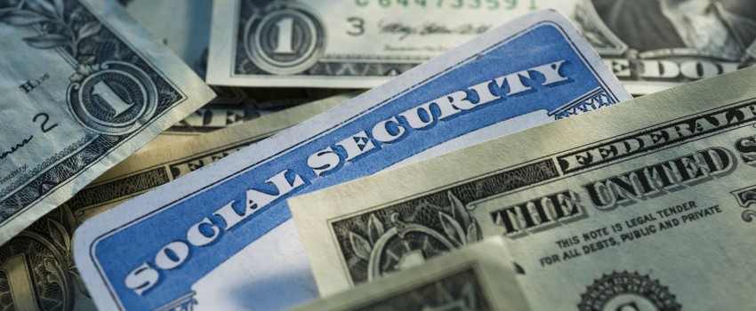 Social-Security-card-and-money
